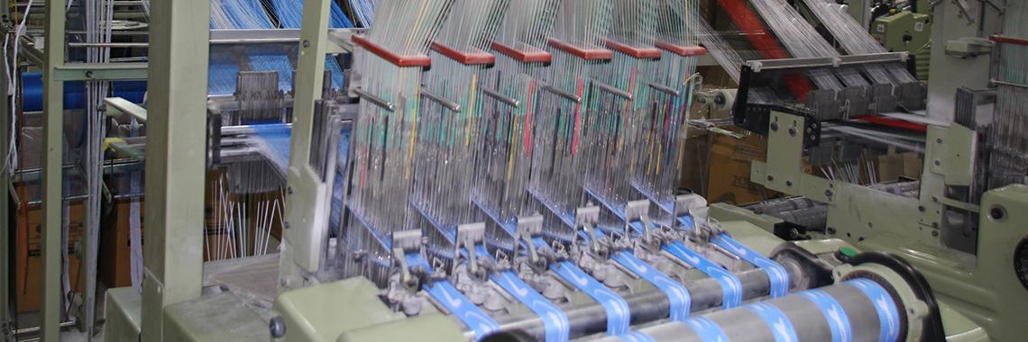 Ореховская мануфактура - производство лент и тесьмы