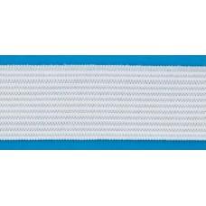 Резинка Ekoflex Лайт 15мм(нам. 25м) цв. белый, коробка 3200 м.