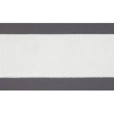 Резинка EkoflexТканая 100мм Boot У(нам. 25м) цв.черный -аппретированная, коробка 300 м.