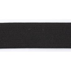 Резинка Ekoflex Лайт 15мм(нам. 25м) цв. черный, коробка 3200 м.